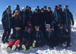 Verbier Gap course 2018