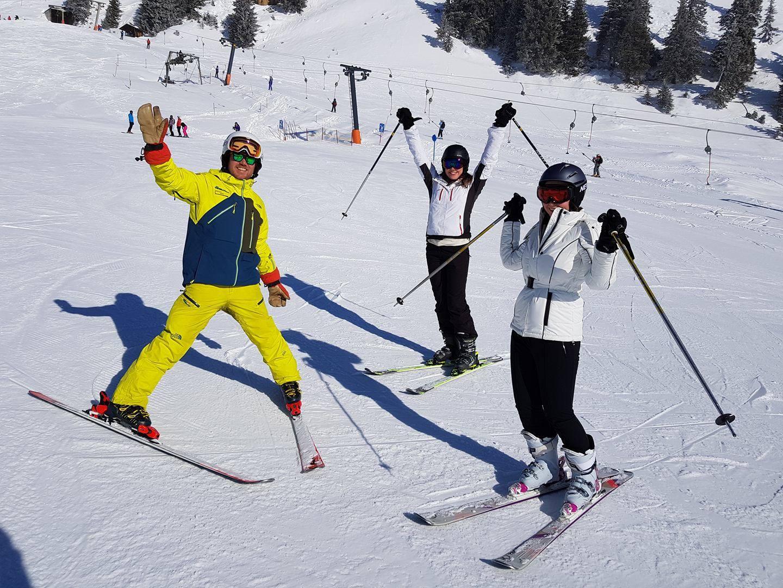 Ski Instructor Jobs Archives New Generation Ski Instructor