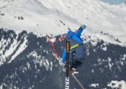 Ski Instructor Life