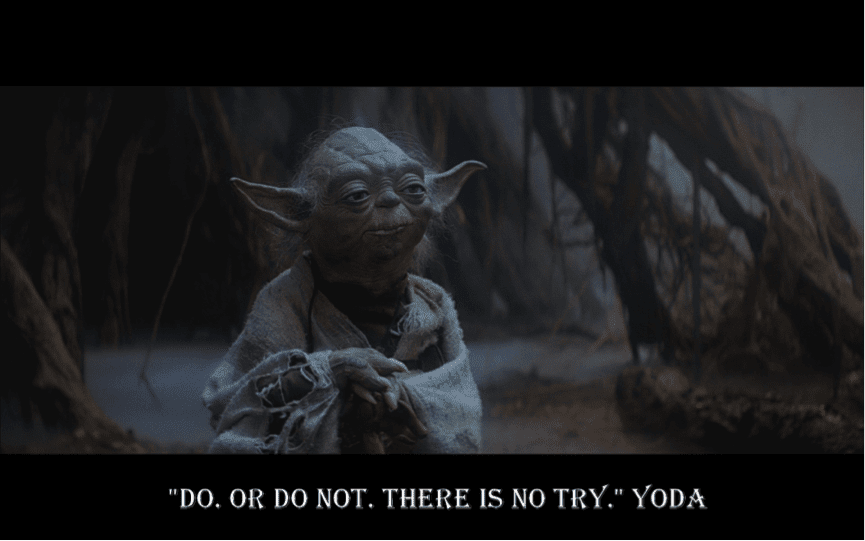 Yoda try pic